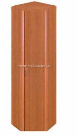 Шкаф угловой для одежды 8.05