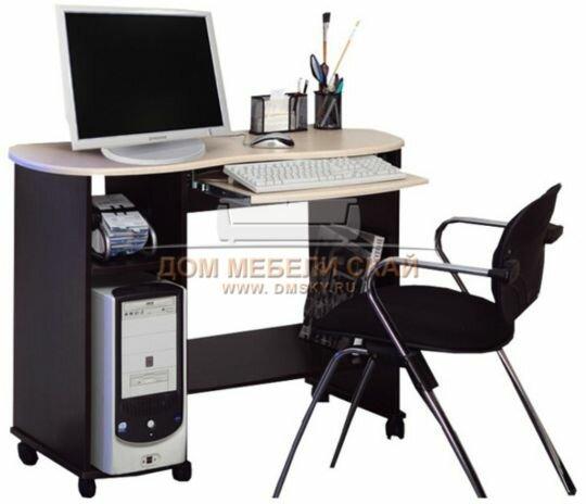 Стол компьютерный Костер-3 (МДФ)